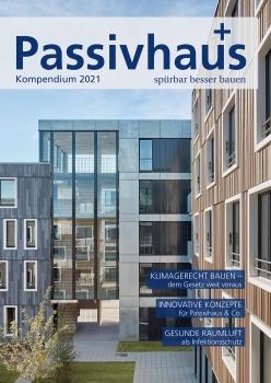 Passivhaus Kompendium 2021